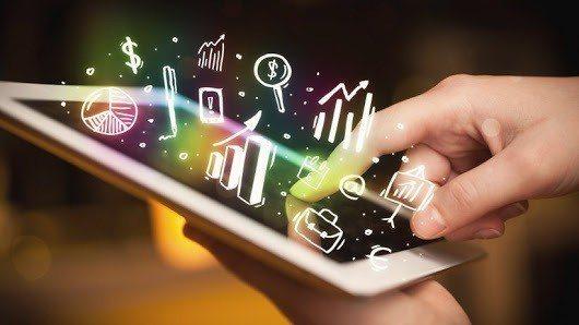 數位行銷儼然已成為大勢來源。 來源/shutterstock