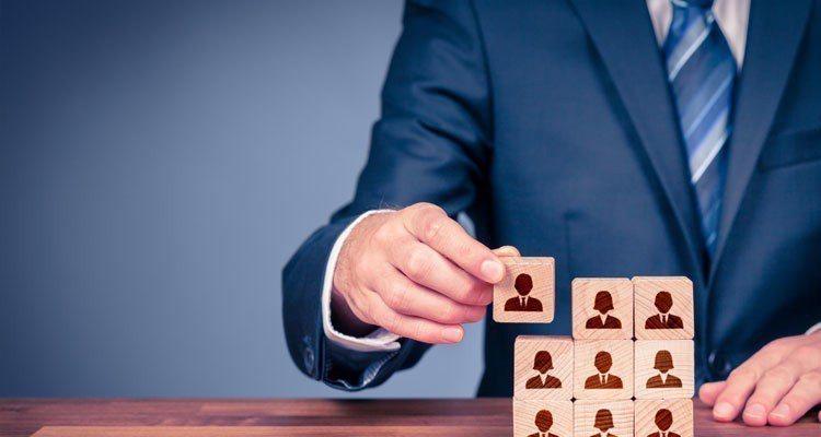 行銷部門實需眾人之力來源。 來源/shutterstock