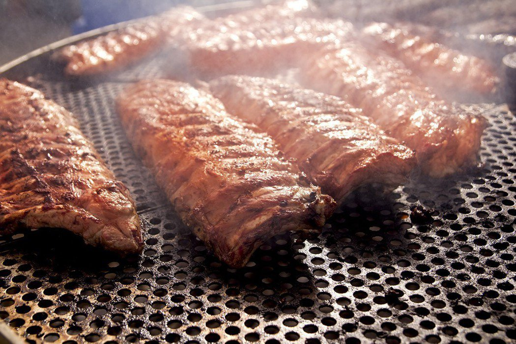 紅肉和加工肉類。 圖片/ingimage