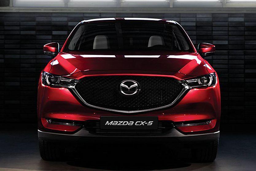 刺激休旅銷量!Mazda追加CX-5環景旗艦版