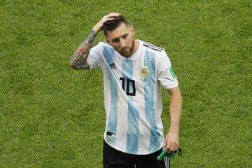 「你是阿根廷靈魂」 前隊友要梅西別退國家隊