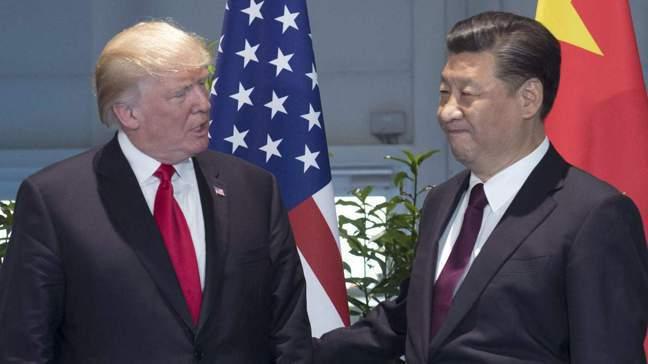 中美貿易戰,表面上看去輿論一律,平安無事就等美國投降了,實際上有各種各樣的議論風...