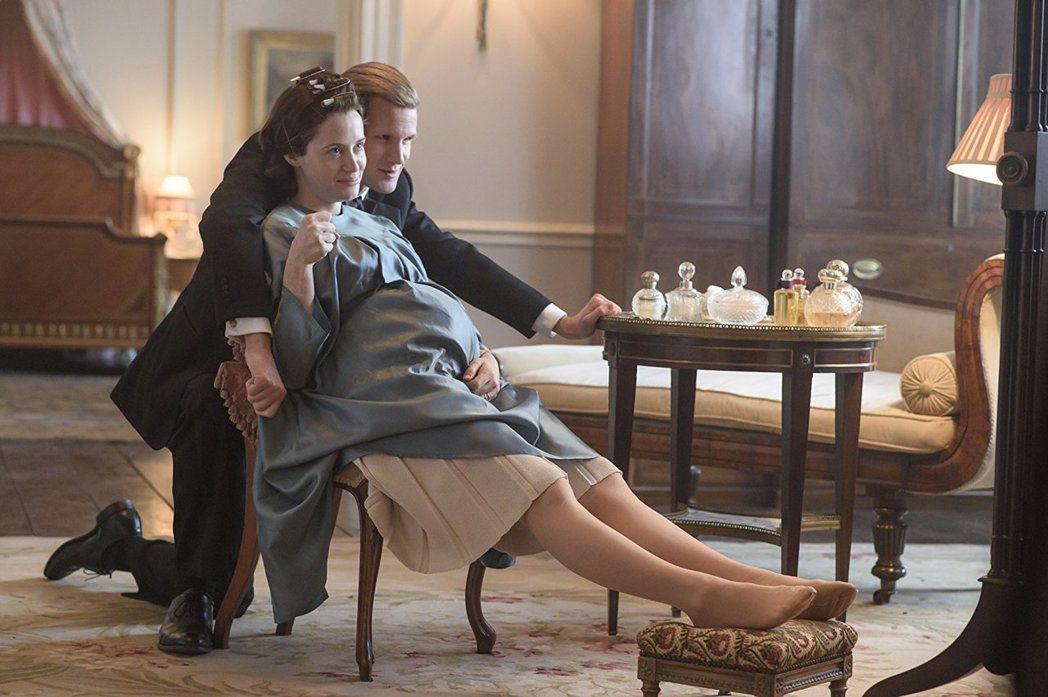 「王冠」是Netflix今年獲最多項艾美獎提名的節目,卻只在項數排行榜上得到第9...