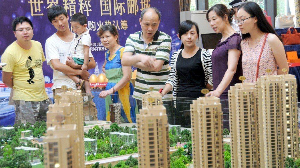 北京發布人才住房新政,向港澳台人才招手。 報系資料照