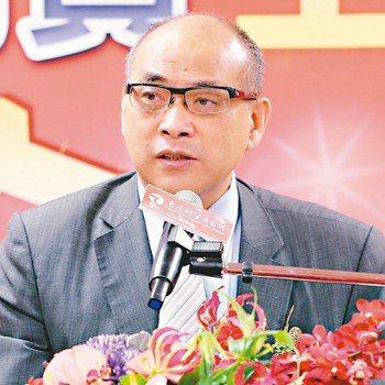新任國發會副主委鄭貞茂 本報系資料庫