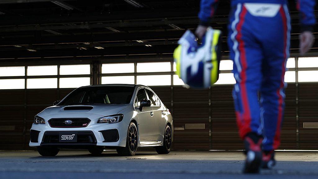 今年一推出就全數售罄的Subaru WRX STI Type RA-R,搭載馬力...