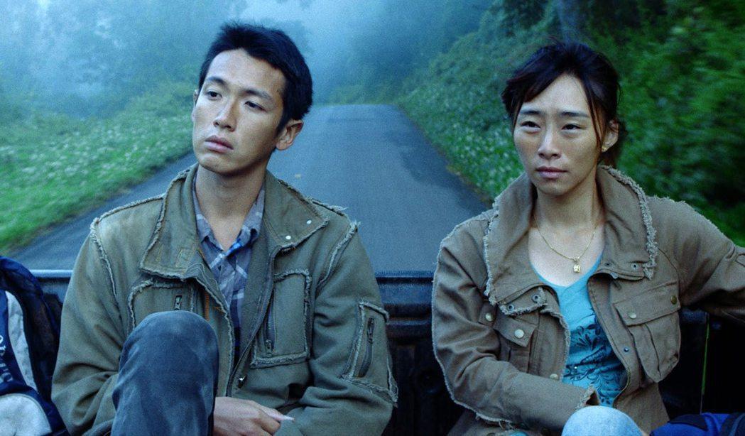 柯震東(左)、吳可熙(右)主演的「再見瓦城」入圍第58屆亞太影展。圖/岸上影像及...