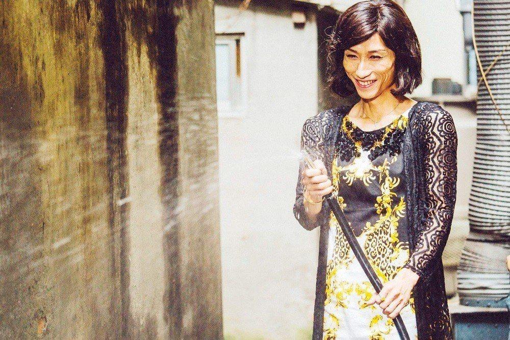 陳竹昇在「阿莉芙」的演技精湛,去年就已獲金馬獎最佳男配角,今年將再度角逐亞太影展...
