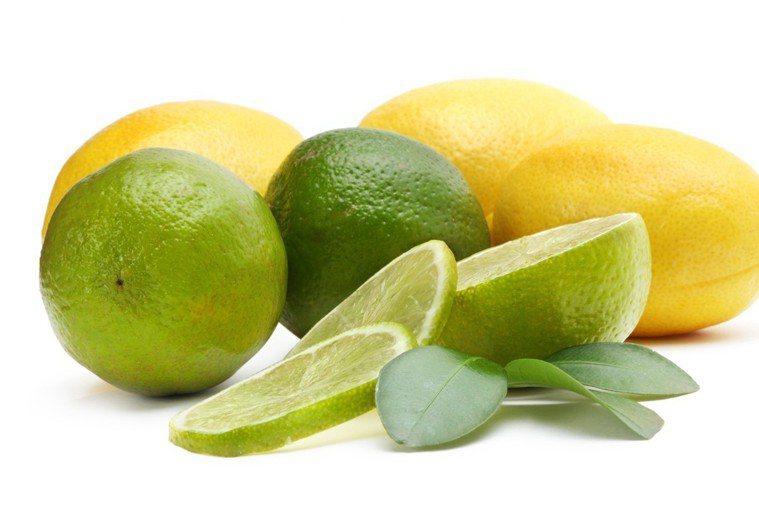 檸檬 圖/ingimage