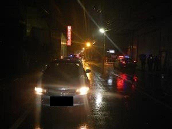 酒駕累犯鐘姓男子,今年1月涉酒後開車上路,與另輛車擦撞,酒測值高達0.87毫克/...
