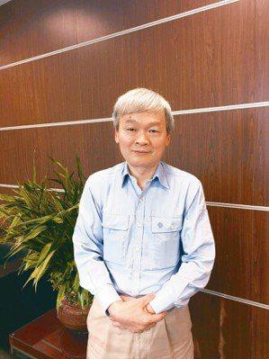 中鴻董事長韓義忠 (本報系資料庫)