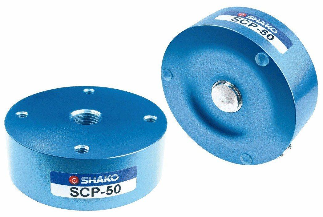 SHAKO非接觸式吸盤。 業者/提供