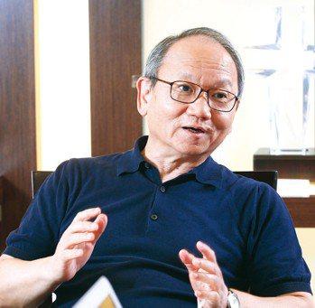 法藍瓷總裁陳立恆