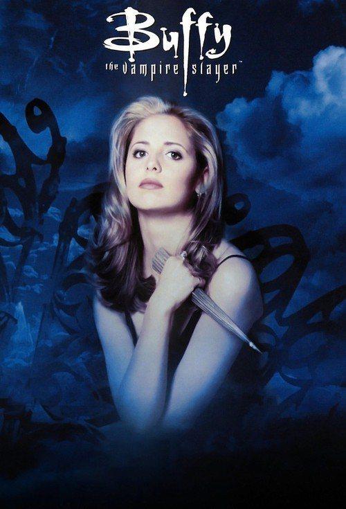 1997年,「魔法奇兵」在WB電視台首播。 圖/擷自IMDb網站