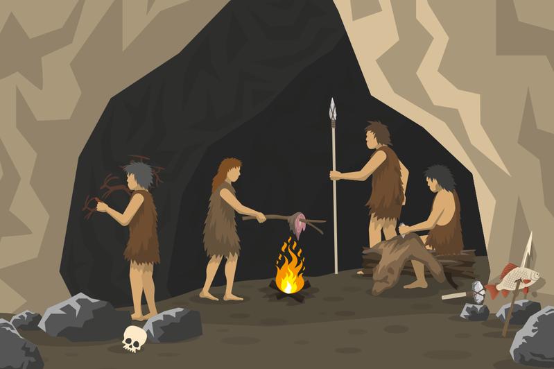 回歸天然飲食遠離文明病?原始人飲食法有什麼問題