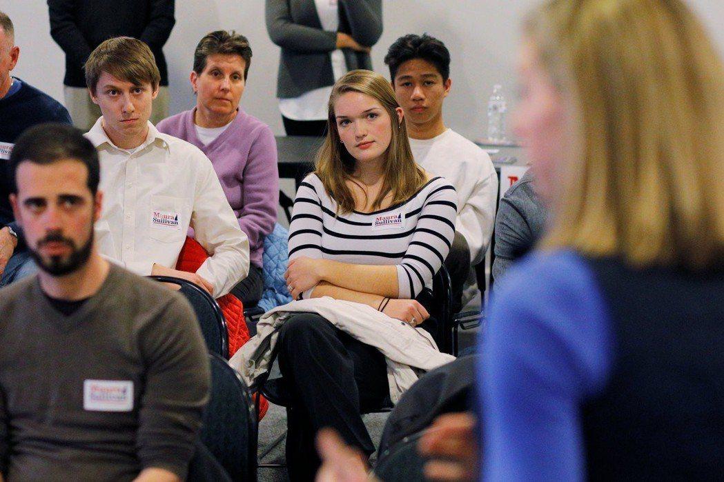 千禧時代重視企業如何實踐社會責任。圖/路透社