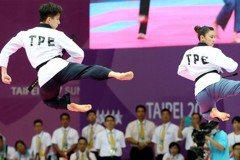 倒數計時:李晟綱,世大運金牌國手的品勢人生