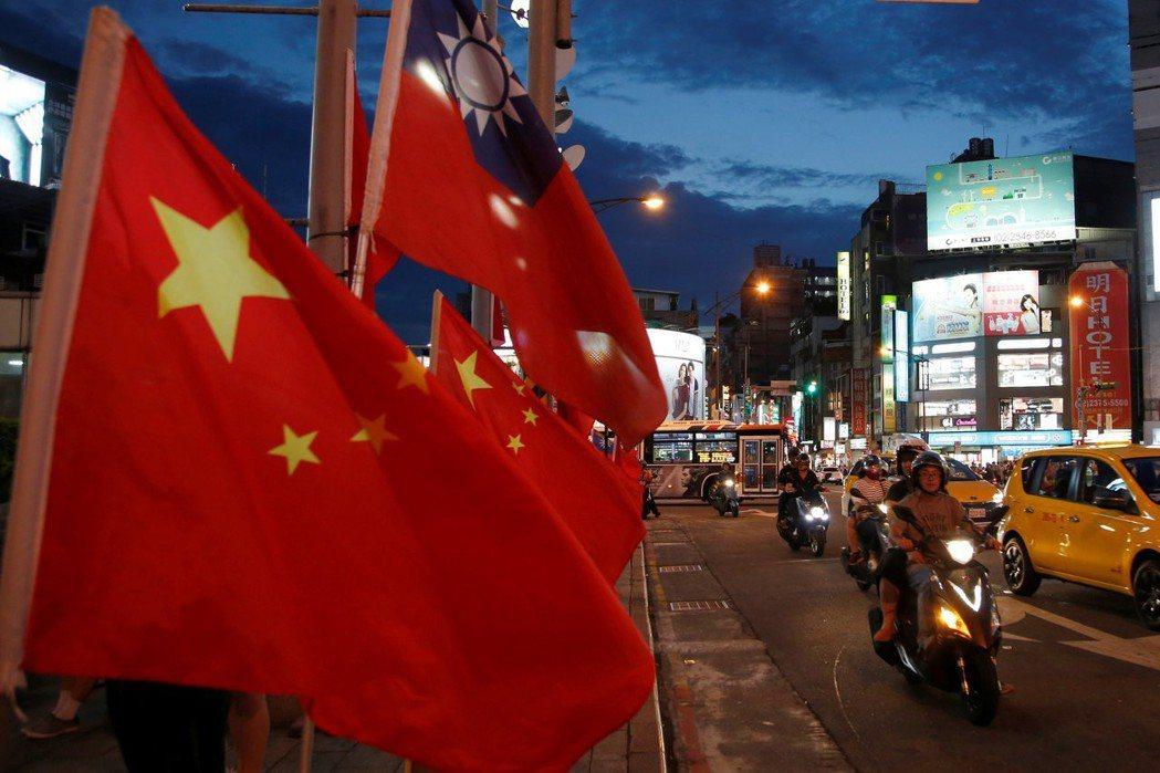 台灣其住民未曾明確主張國家的建立,因而不被認為是現代國際法上的主權國家。 圖/路...