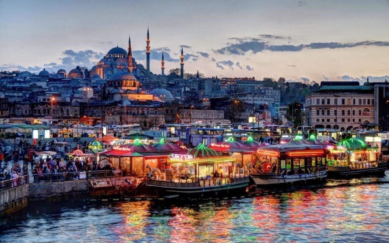 土耳其 wandersafe.com