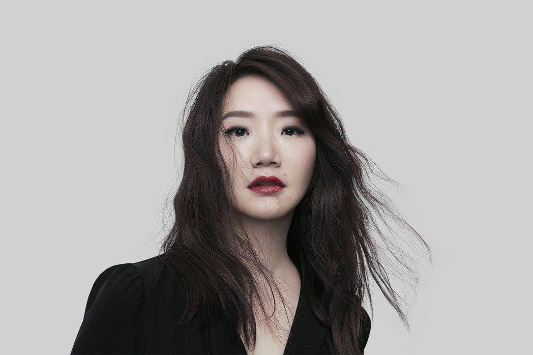 陶晶瑩宣布舉辦個人演唱會。圖/JUSTLIVE就是現場提供