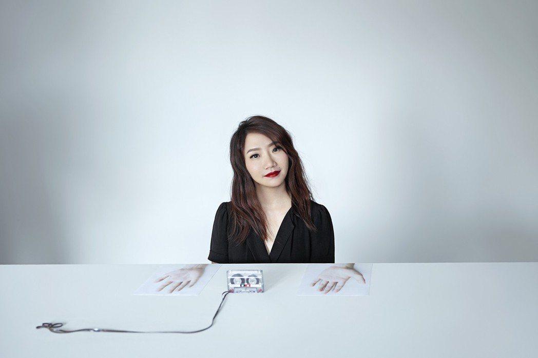 出道28年的陶晶瑩是歌手出身,近年在主持圈表現亮眼。圖/JUSTLIVE就是現場...