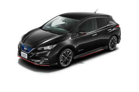 Nissan Leaf推出Nismo性能版 可惜又是日本專屬