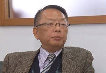 ESCO公會理事長、承隆能源董長吳俊彥。 翁永全/攝影