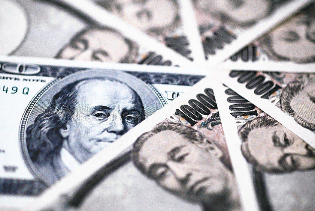 銀行已掀起調高外幣存款起息點的風潮。 圖/聯合報系資料照片