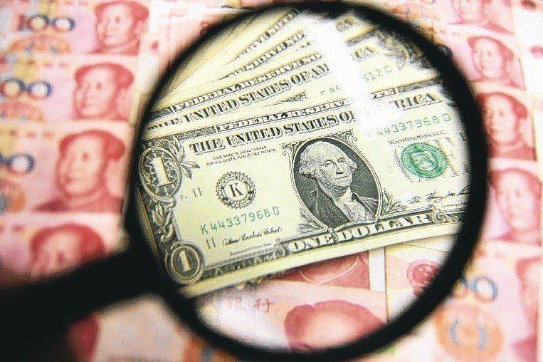 各外幣活存起息點有別,存戶可向各銀行查詢。 圖/聯合報系資料照片