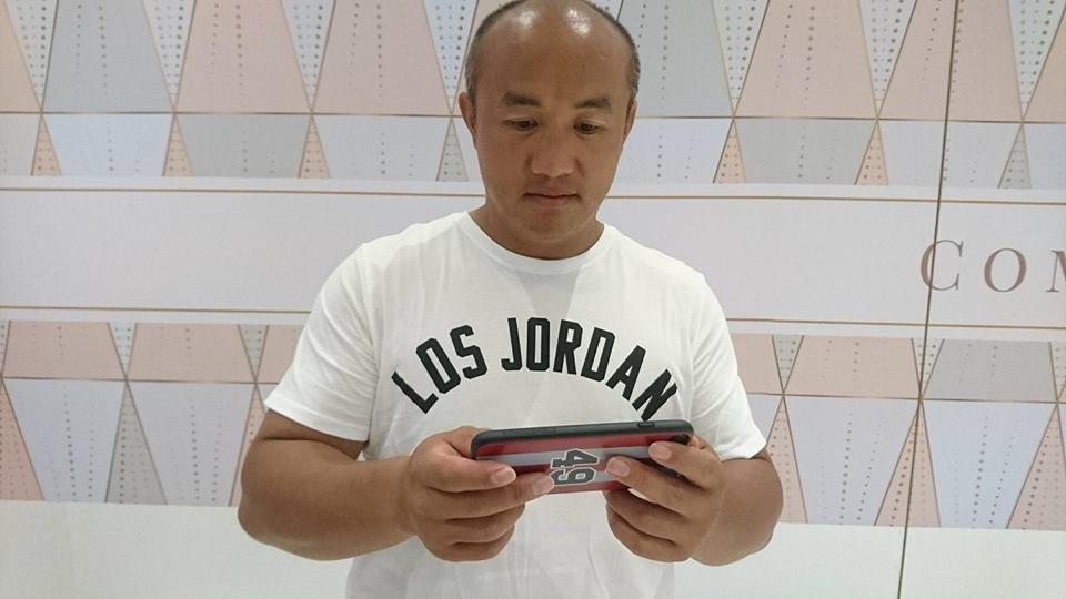 前中華職棒球星「森林王子」張泰山也將以嘉賓名義出席 2018 台中電競節盛會,參...
