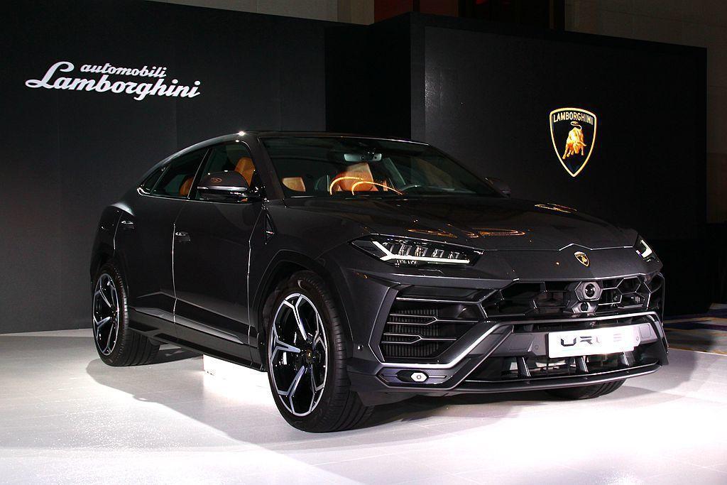Lamborghini CEO Stefano Domenicali表示,Uru...