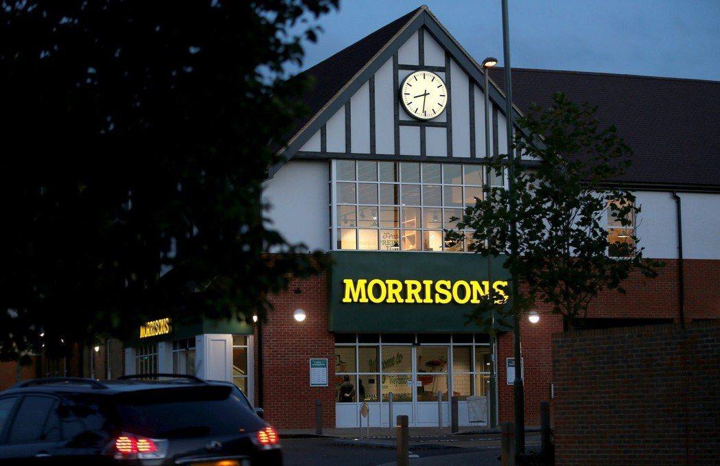 莫里森超市推動「安靜時間」,友善自閉症患者。圖/路透社