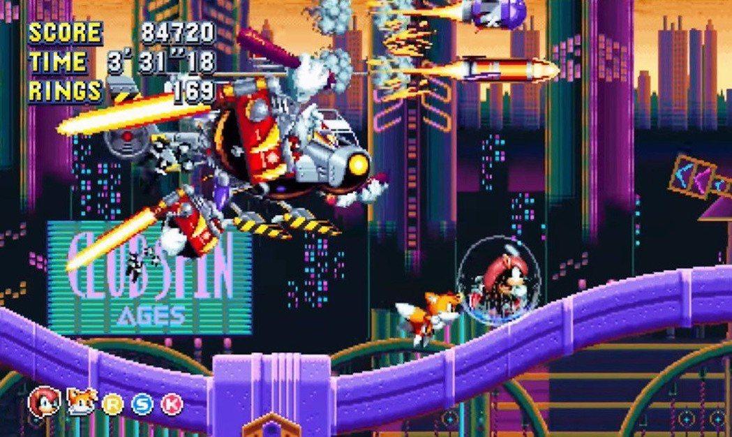 在機關重置模式下,玩家將主要以兩人一組行動,並且可以自由切換操作角色,玩家可以試...
