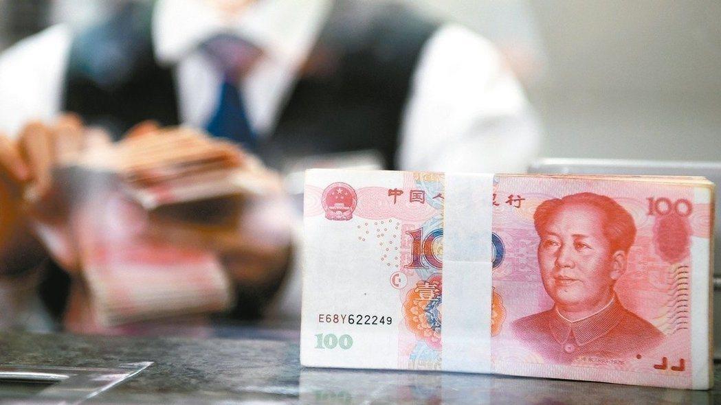 中國股市近期仍然深受美中貿易駁火牽動,盤面呈現低檔築底之勢。中新社