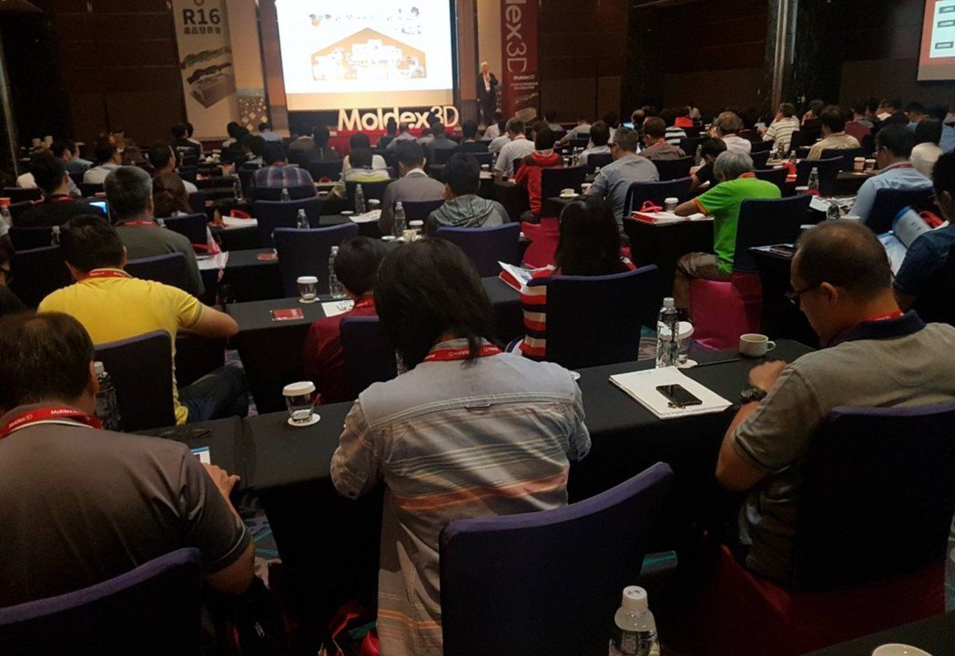 「2018 Moldex3D台灣使用者會議暨R16產品發表會」,邀請到來自Sta...
