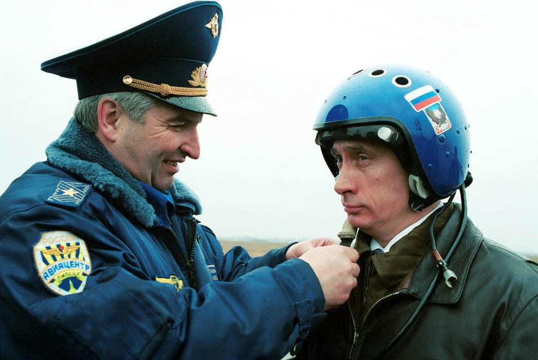 俄國在加里寧格勒和克里米亞半島佈署強大的反介入與區域拒止(A2/AD)能力,像是...