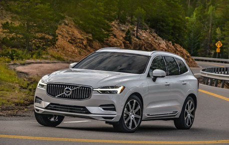 Volvo為XC60註冊新車名 以B開頭命名的動力原來是...