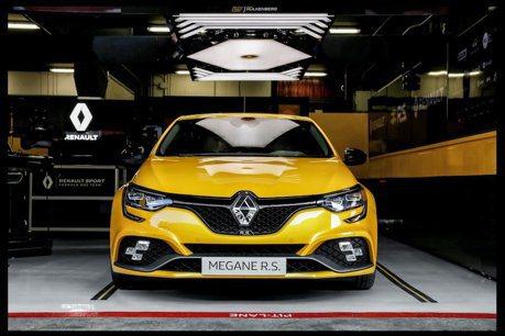 都是法國政府害的? FCA、Renault合併案宣告破局!