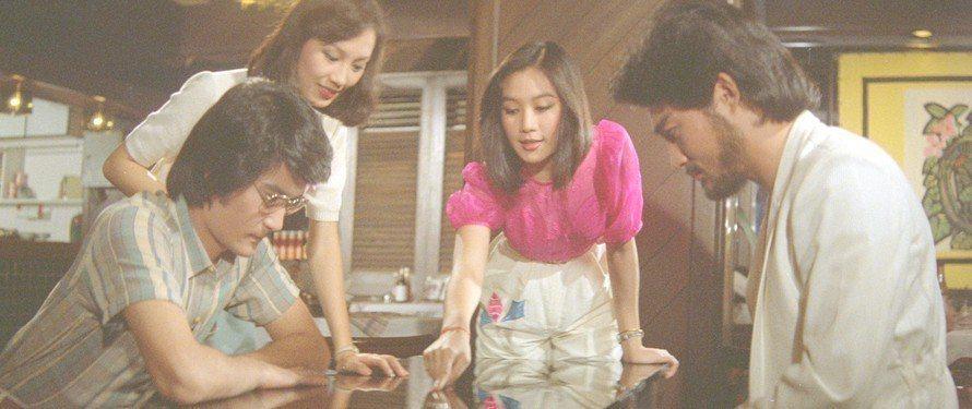 「問斜陽」推出時,台灣觀眾的口味已經改變。圖/摘自tcdrp.tfi.org.t...
