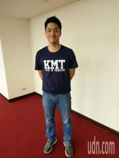 他們穿KMT潮T被酸爆 來看馬英九&蔣萬安正解版
