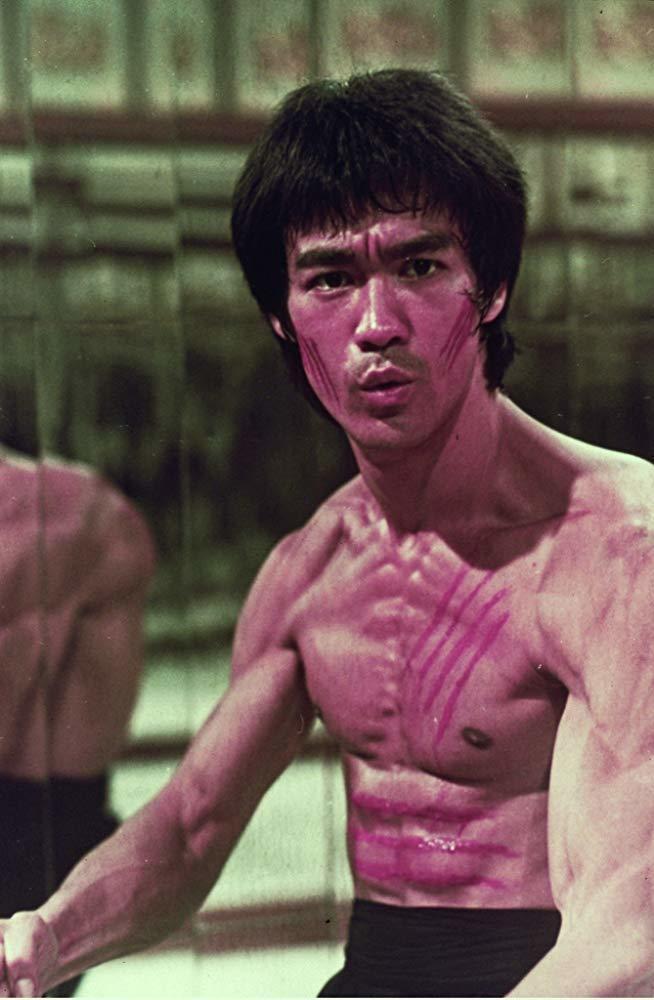 李小龍去世45周年,生前舊作也有被重拍的計畫。圖/摘自imdb