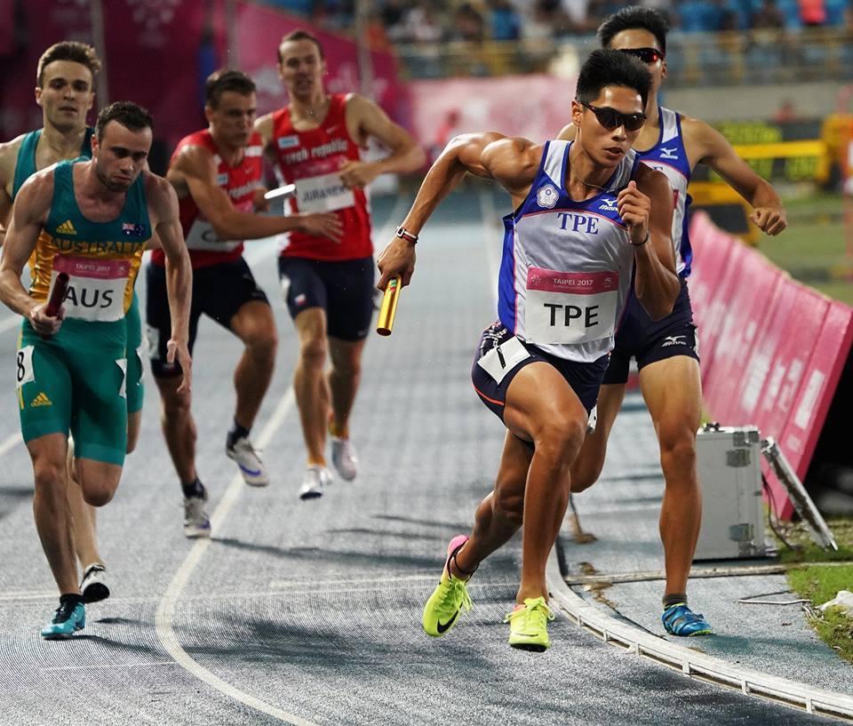 民間推正名台灣隊 政院上月回綠委:國際奧會不准更名