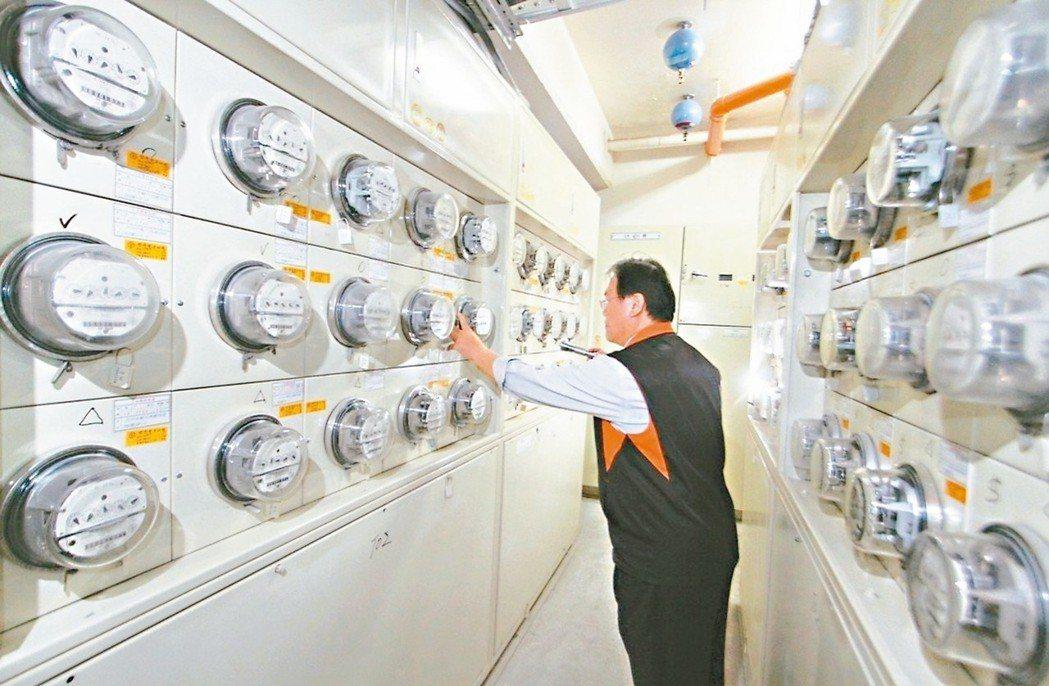 台電今年上半年虧損240億元,歷年來累計虧損更達1,530億元,台電坦言,電價有...