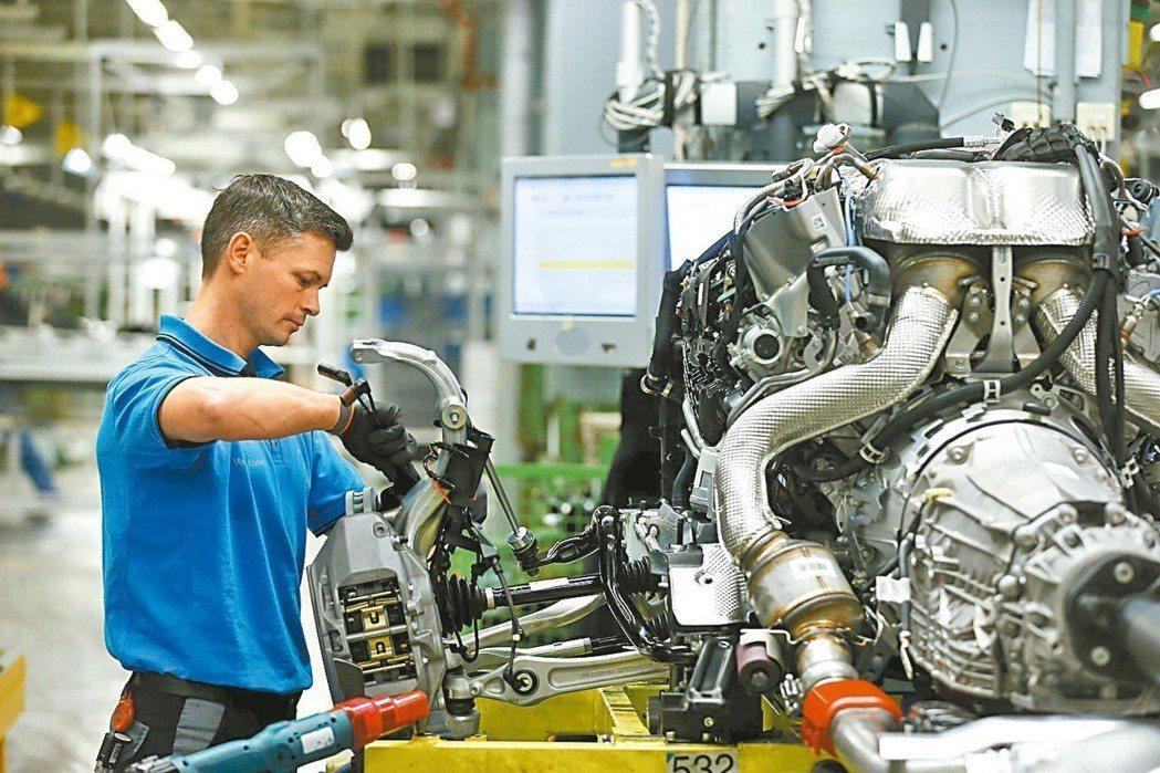 歐元區7月民間企業景氣降溫幅度大於市場預期,日本製造業活動也以逾一年半以來最慢的...