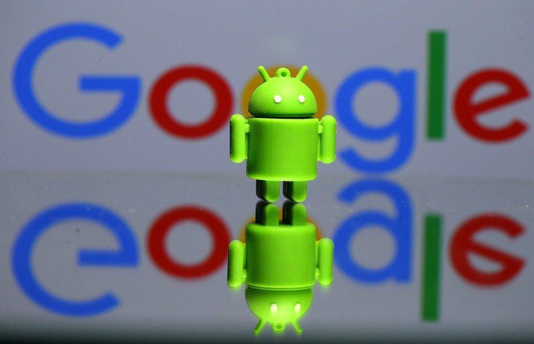Google母公司字母(Alphabet)上季財報依然亮眼,主要靠廣告業務賺進大...