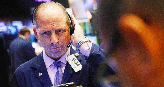 企業財報出色的預期升高,激勵美股上揚。  路透