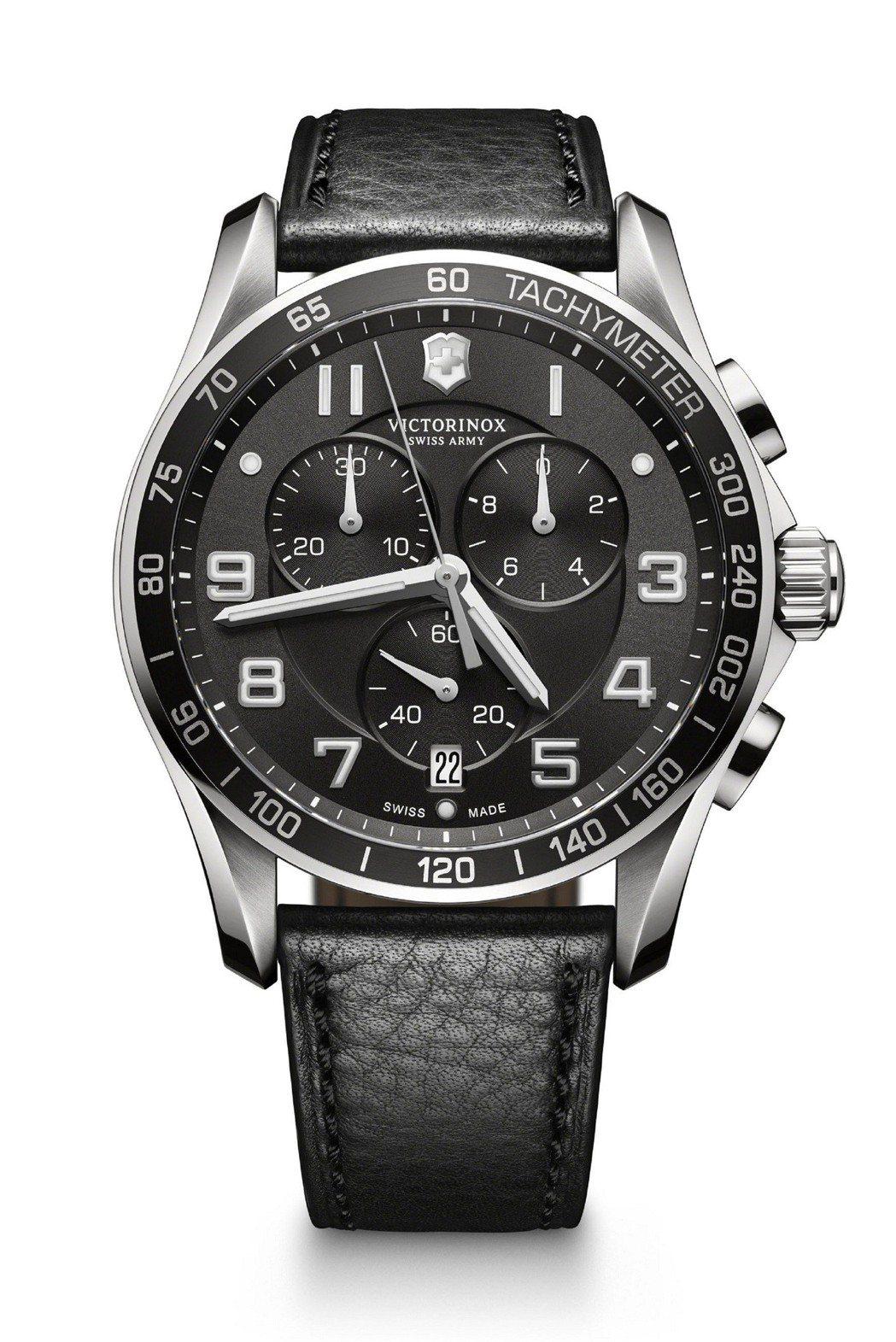 禮客OUTELT父親節,推出時尚老爹最愛的腕錶嚴選推薦VICTORINOX大三針...