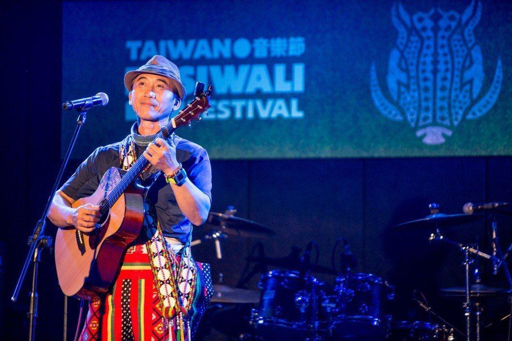 原住民族國際音樂節(Taiwan PASIWALI Festival)8月將在台