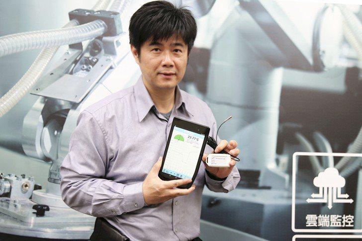 東典科技副總李增榮說,該公司已累積許多自動化服務實績,協助客戶評估取得最適當的智...