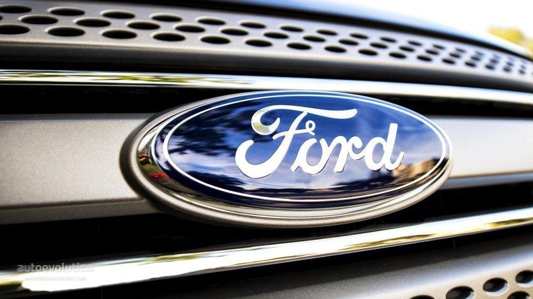 Ford亦不會出席明年度的日內瓦車展。 圖/Ford提供